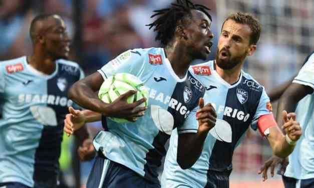 Le Havre reject Lyon latest bid for Tino Kadewere…Knowledge Musona deal likely