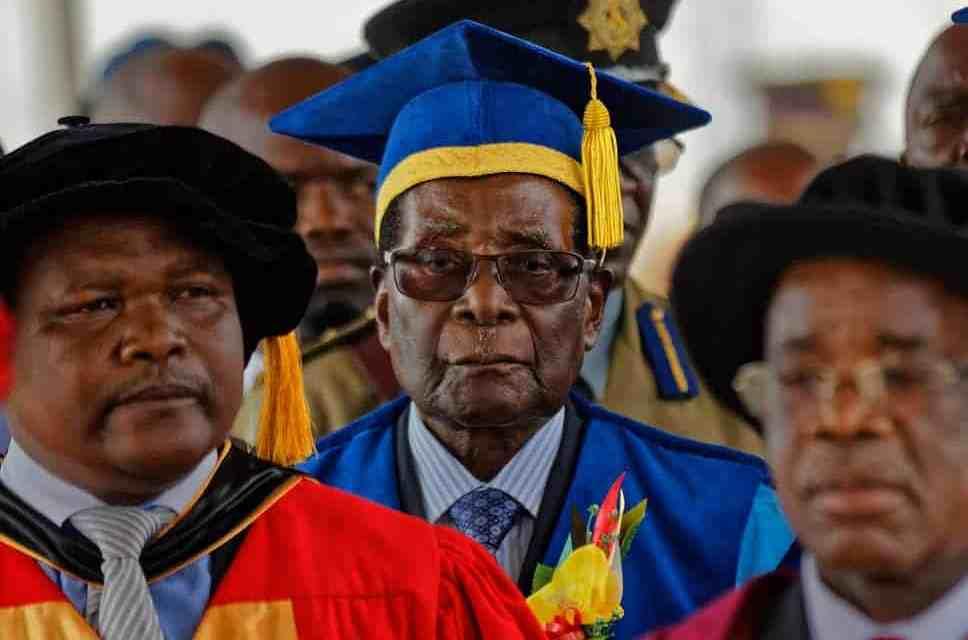 Full Breakdown of Zimbabwe University, College Fees for 2020…CBZ student loan details