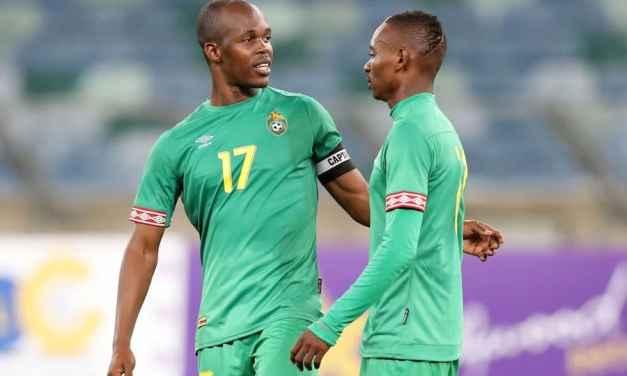 Football: Zimbabwe Warriors captain Knowledge Musona signs for KAS Eupen