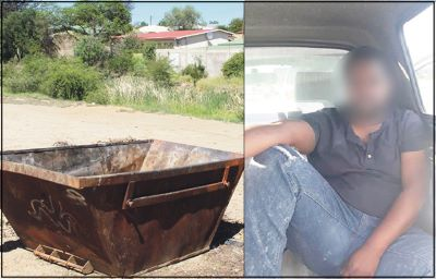 Update: Three Zimbabweans arrested over gruesome murder of burnt child in Namibia..pictures