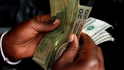 Latest Foreign Exchange Rates: February 28, 2020