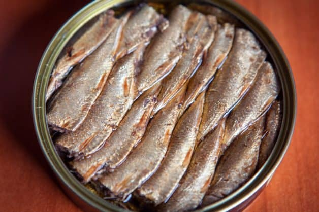 Zimbabweans Wary of Poisonous Tinned Fish in Shops