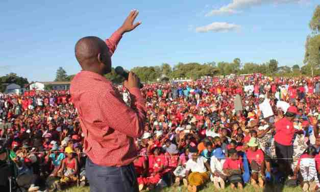 We Are MDC Alliance, Not MDC-T: Midlands Province
