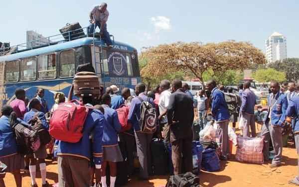 Sex, booze and drug abuse rock Zimbabwe schools as striking teachers defy Govt