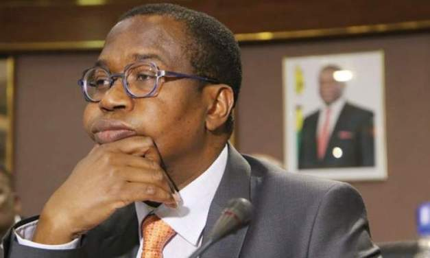 Mthuli Ncube begs citizens, corporates to help procure Covid-19 vaccines