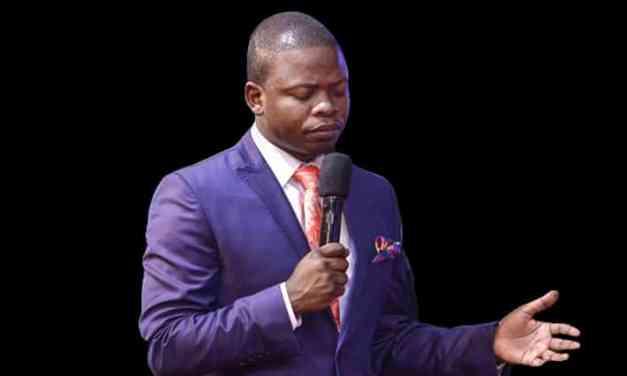 In-house Turmoil Rocks Prophet Bushiri's ECG… Divisive, 'Broke' Church Ministers FIRED!!