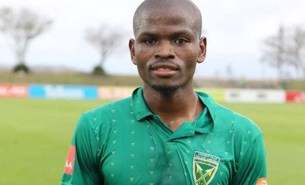 Golden Arrows defender Nkanyiso Mngwengwe dies after collapsing at home