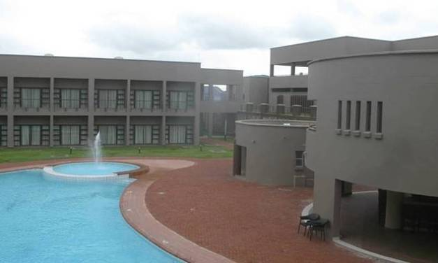 Malawian Covid19 Patients Escape from Zim Quarantine Facility in BEITBRIDGE