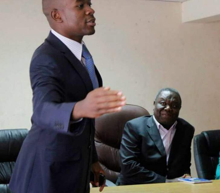 Defiant MDC Alliance Says Chamisa will NOT Form New Party… FULL STATEMENT
