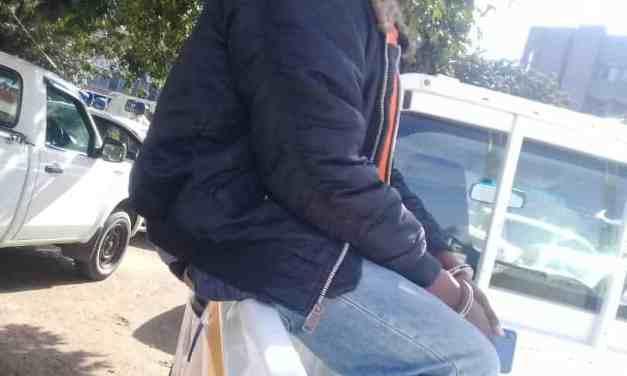 Teacher Union leader Arrested for Demanding US Dollar Salaries, Transferred to Masvingo