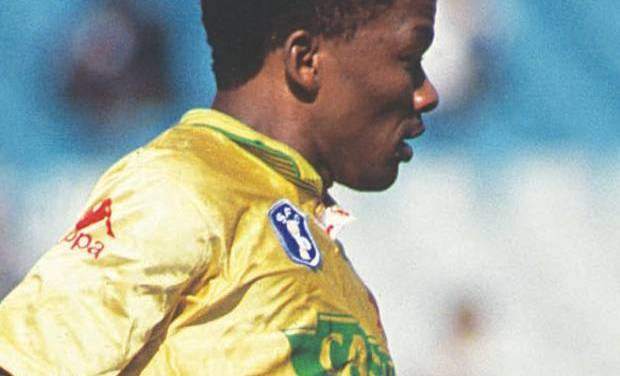 I used to buy prostitutes in Hillbrow: Ex-Mamelodi Sundowns player Chancy Gondwe