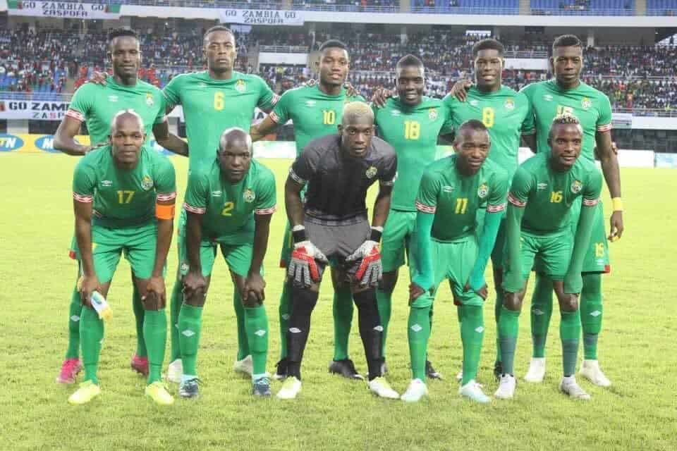2021 AFCON Finals Postponed over Covid19 pandemic