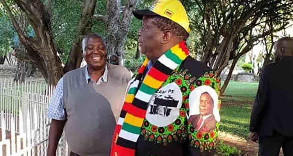 Reuben Barwe is not Dead!! Fake News Peddler Apologises