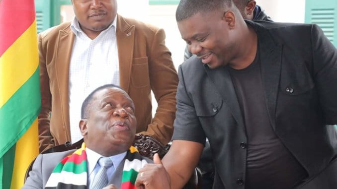 Former Herald Editor says Mnangagwa 'Fearful and Clueless' as July 31 Beckons