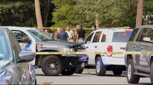 Family Of Judge Esther Salas Assigned Jeffrey Epstein Case Shot