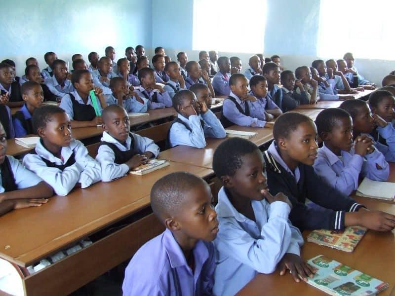 Teachers in Zimbabwe celebrate High Court verdict on Schools Reopening