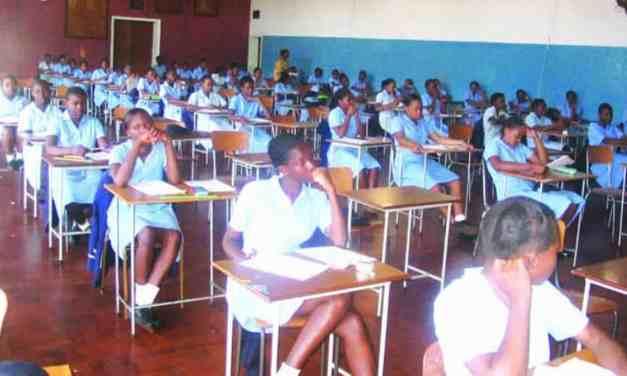 BULAWAYO: 2020 Zimsec June Exam cheat nabbed