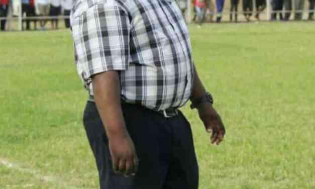 Sunday Chidzambwa's ex-ZPC Kariba understudy Oliver Matava dies of Covid19