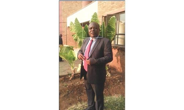 MIDLANDS: Provincial Registry boss Mpambo dies of Covid19 in Gweru