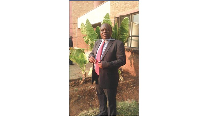 MIDLANDS: Provincial Registry boss Mpambo dies of Covid19 in Gweru