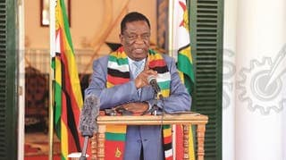 Mnangagwa calls for UN reforms, sovereignty respect and equality