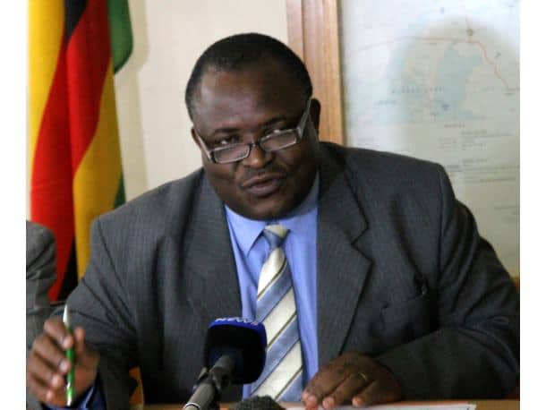 Kwekwe lockdown just but a formal church barricade, says ex-Health Minister