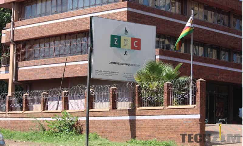 ZEC shouldn't allow MDC-T double standards in filling vacancies