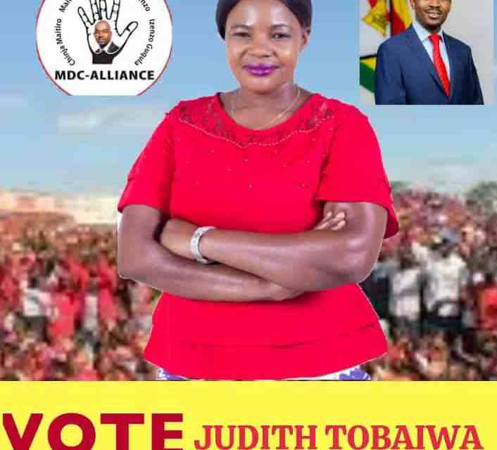 I will support Zanu PF because MDC-A will lose Kwekwe elections, says 2013 opposition candidate