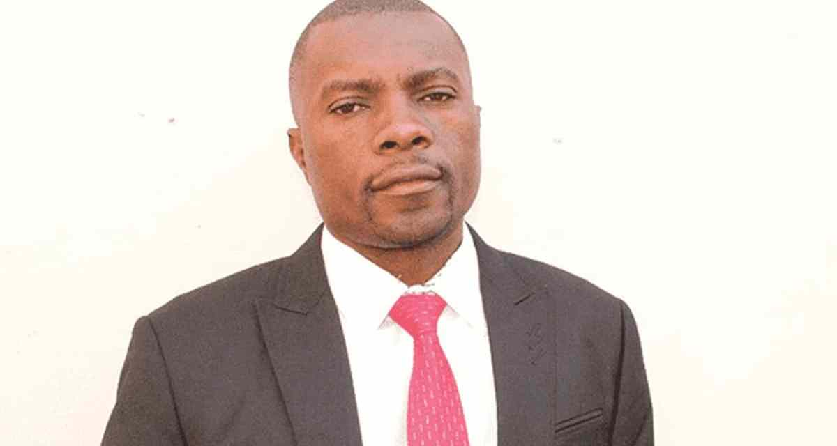 BREAKING NEWS: MDC Alliance Redcliff MP involved in road accident