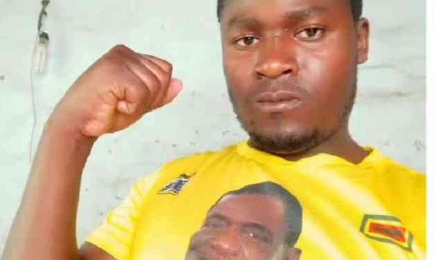 MaShurugwi gang leader fingered in Zanu PF Kwekwe violence… VIDEO