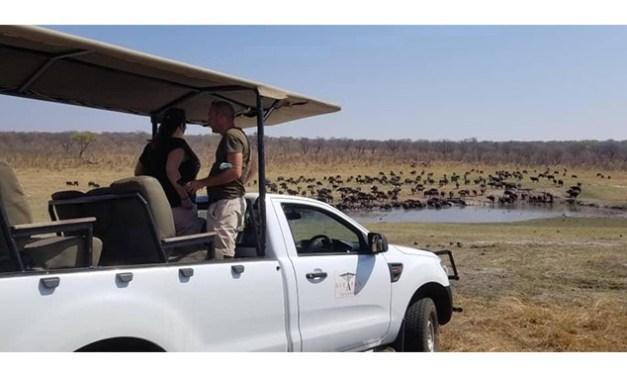 US travel agency says Zimbabwe is world's safest destination