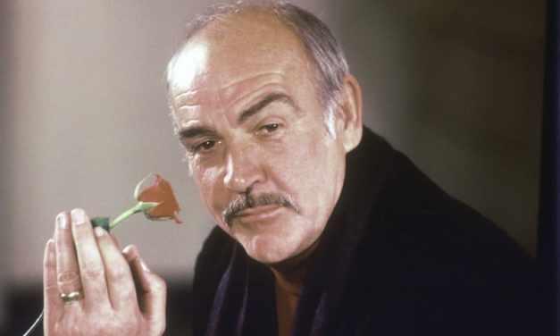 Veteran actor Connery 'Original' James Bond dies