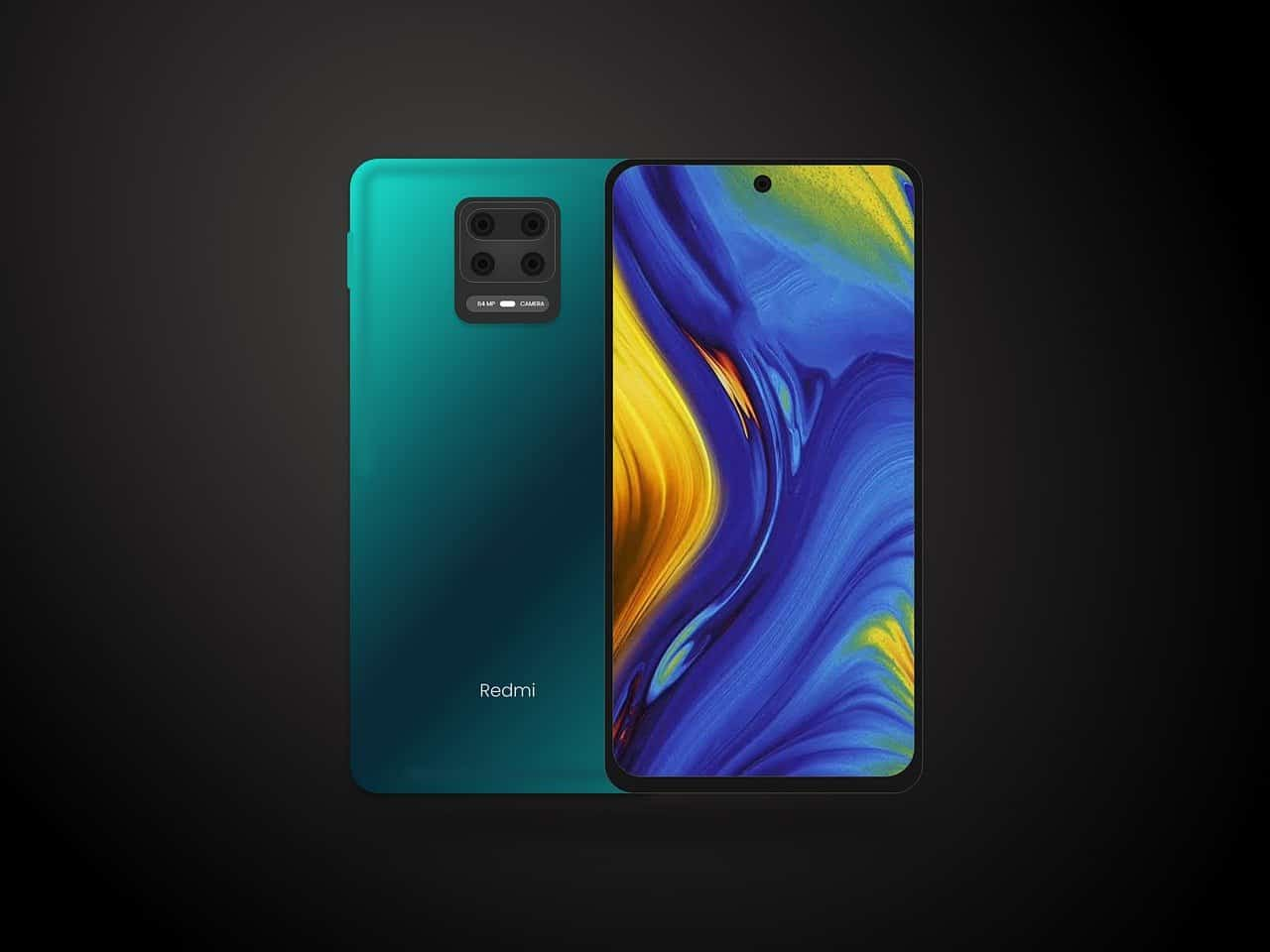 Xiaomi Launches Redmi Note 9 Pro And Redmi Note 9 Smartphones In South Africa - ZIM LATEST NEWS