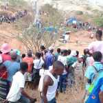 MINE DISATER UPDATE: Efforts to rescue trapped miners underway