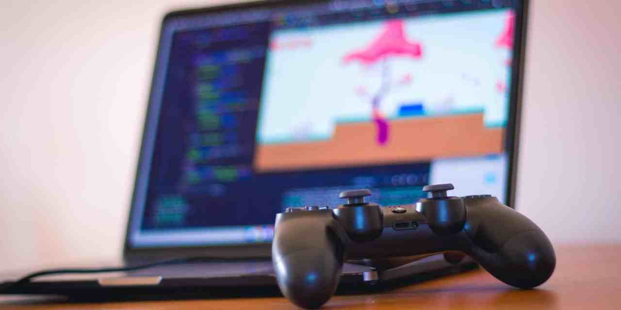 The Popularity of Online Gaming in Africa