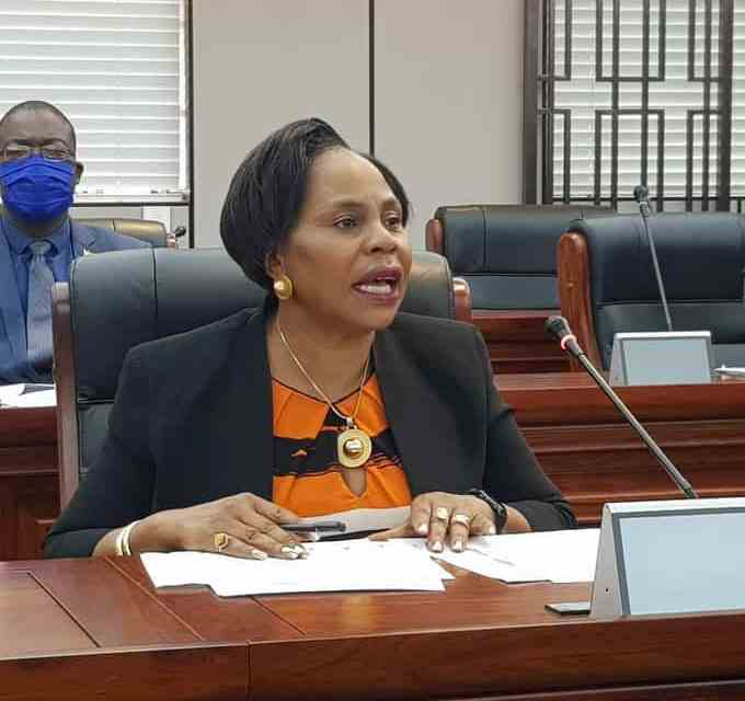 Covid-19 regulations breaking minister urges citizens to adhere to health measures
