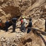 Mine collapse kills two in Kwekwe