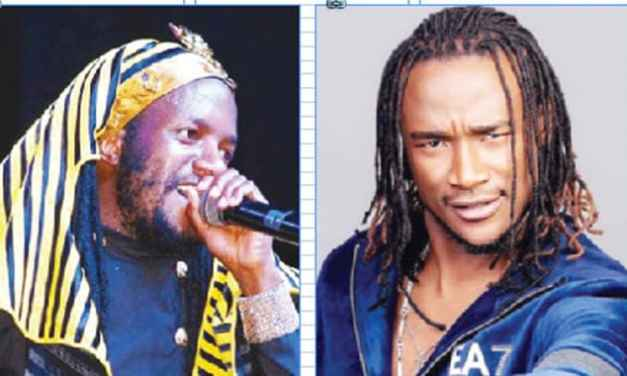 Govt finally approves Winky D and Jah Prayzah 'Best of both worlds' PPV show at HICC