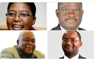 Breaking News Video: Chaos at MDC-T Congress, Bulawayo delegates names missing, barred from voting