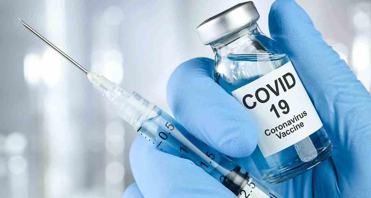 Zimbabwe COVID-19 and vaccination update