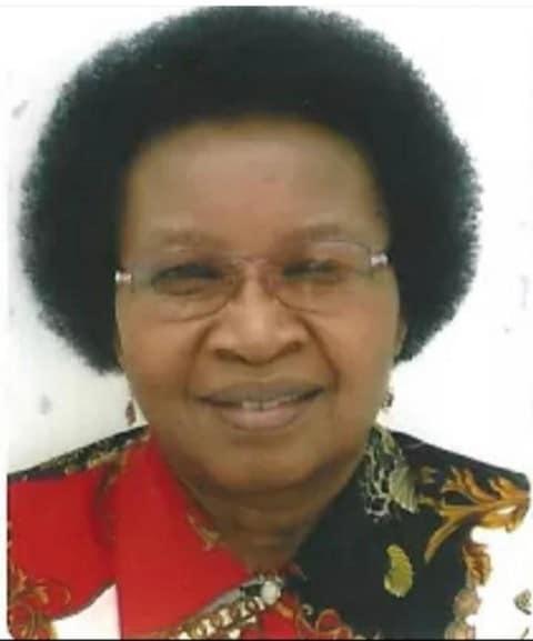 BREAKING: UZ Pro Vice Chancellor, Prof Rosemary Moyana dies