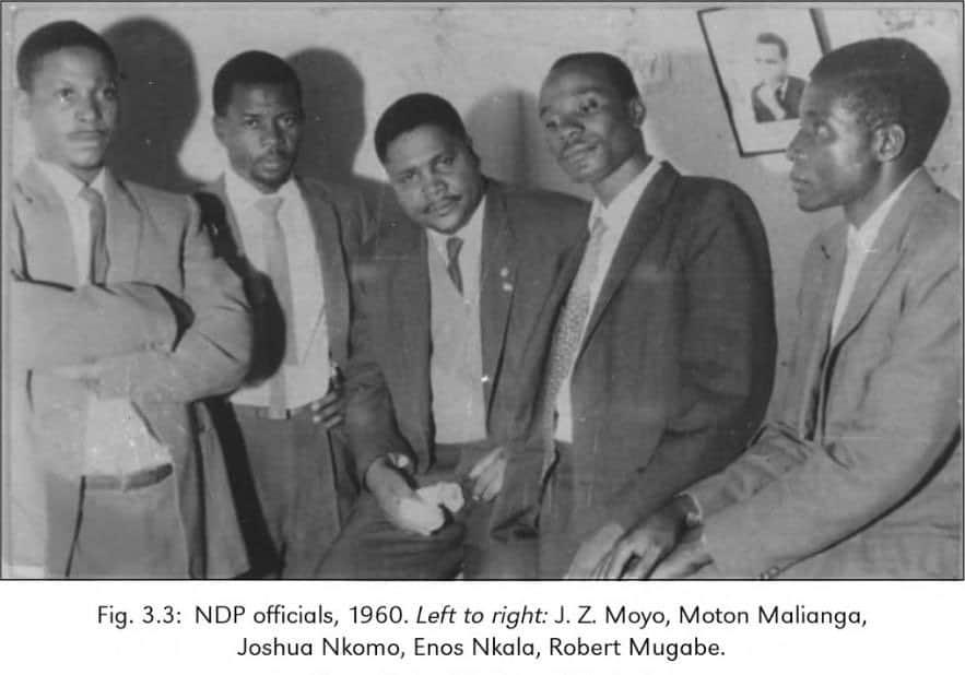 Morton Malianga: Zanu founder & renowned Zimbabwe liberation fighter dies
