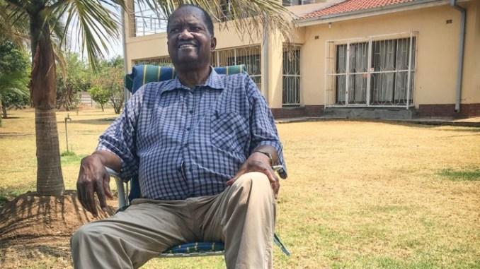 Rugare Gumbo: Only surviving member of Dare ReChimurenga speaks on true Heroes