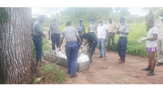 Tourist's Body Retrieved From Victoria Falls Gorge