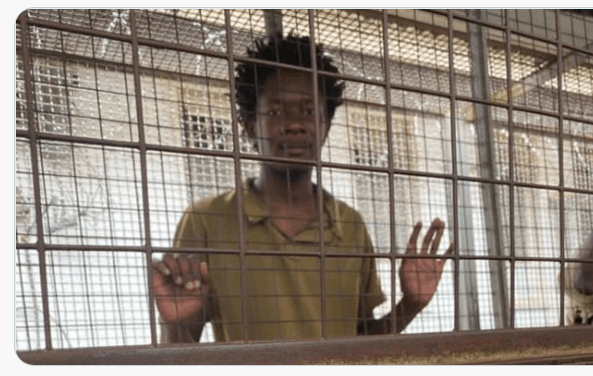 I am saddened that student leader Allan Moyo has been denied bail: Chin'ono