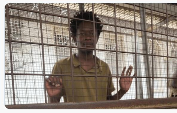 Allan Moyo bail hearing postponed