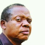 Christopher Chigumba dies…ZEC chair Priscilla Chigumba father-in-law