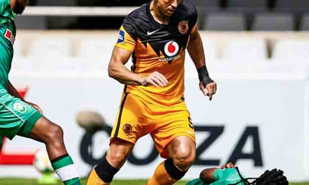 Samir Nurkovic earns Kaizer Chiefs a win away at Amazulu
