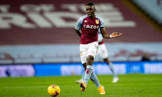 Marvelous Nakamba shines in Aston Villa's 2-0 win vs Newcastle