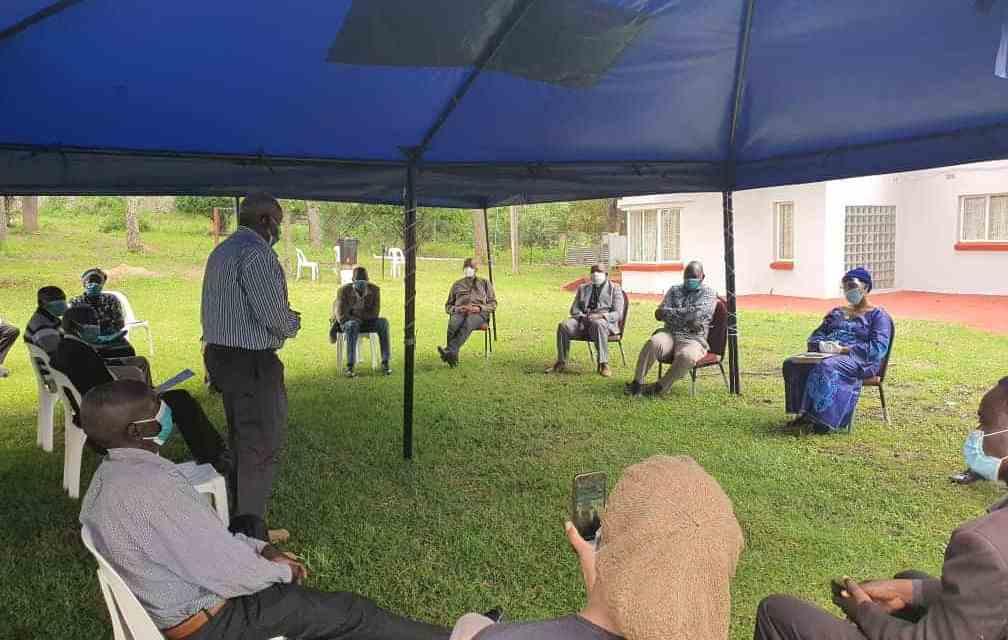 Joe Biggie Matiza, Paradzai Zimondi to be buried at Heroes Acre..Muchinguri
